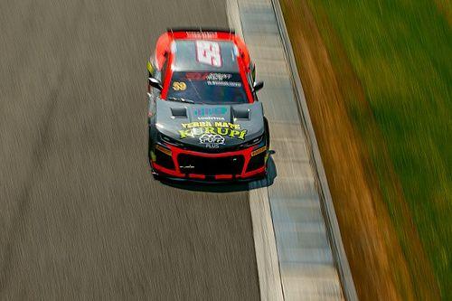 GT Sprint Race abre fim de semana com treinos extras em Curitiba