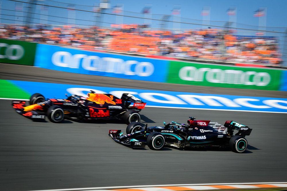 Horner: Red Bull moet komende twee races schade zien te beperken