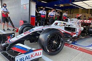 Pirelli, iki günlük lastik testini tamamladı