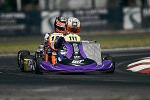 Rafael Câmara corre pelo título europeu de kart na Espanha