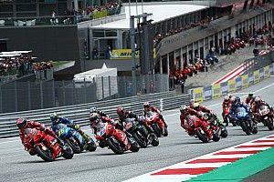 A qué hora es la carrera de MotoGP del GP de Austria y cómo verla