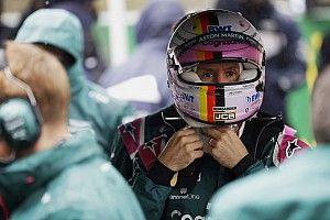 """VÍDEO - Vettel detona diretor de prova da F1: """"Dinheiro da TV é o que faz a diferença agora"""""""