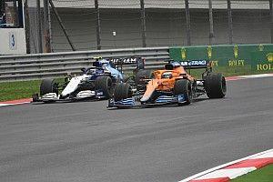 Ricciardo: no dejaré que Turquía me desanime