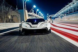 Veloqx prépare un retour au Mans avec une Hypercar