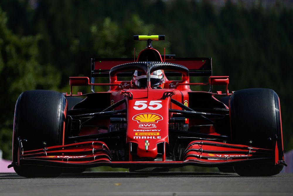 Filmes napot tartott a Ferrari Fioranóban