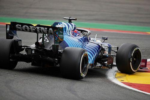 """Russell ne fera """"rien de stupide"""" face aux F1 plus rapides"""