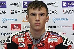 Sergio Garcia Akan Bayar Hasil Buruk Silverstone di Aragon