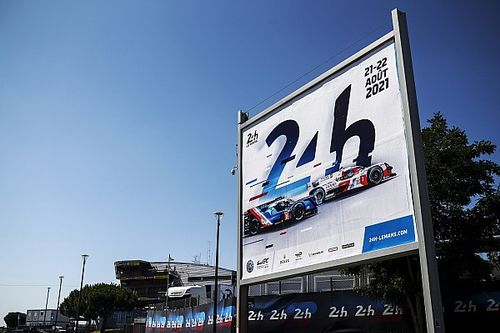 24h di Le Mans 2021: ecco programma e orari della 89a edizione