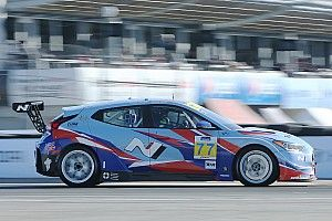 Hyundai's young Texan female racer making history in TCR