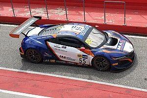 GT Sprint: clamorosa prima vittoria Honda in Gara 2 ad Imola