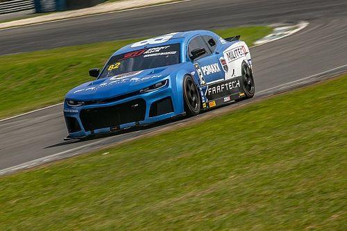 GT Sprint Race: após 'pole', Gerson exalta pista desafiadora em Curitiba