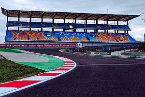 Türkiye GP'de yine iki DRS bölgesi olacak