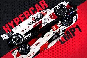 Hypercar vs LMP1, quelles différences ?