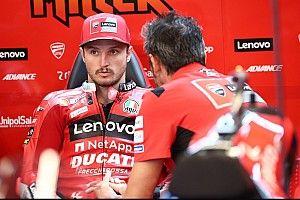 Jack Miller: Ducati Kuat di Semua Area