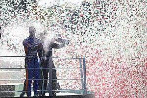 【F1動画】2021年F1イタリアGP決勝ハイライト