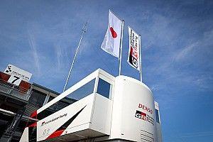 Toyota completa exitosa prueba previa a Le Mans con sus hipercoches