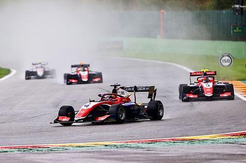 F3, Spa: Doohan concede il bis e riapre il campionato