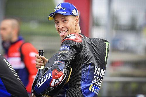 Stats - Six marques aux six premières places, du jamais-vu en MotoGP