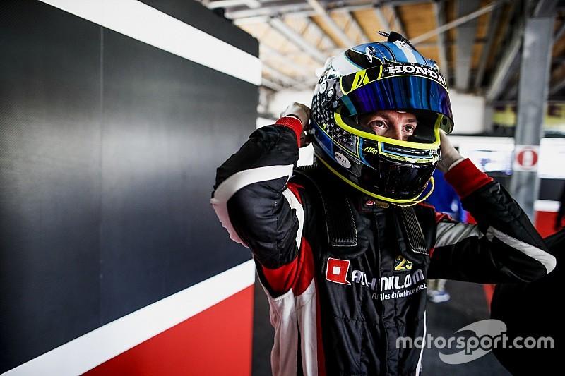 Hungary WTCR: Girolami beats Muller to pole