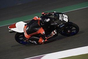 Lowes y Fenati pulverizan el récord de Qatar