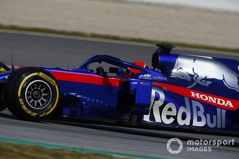 """Honda packaging in Toro Rosso's car its """"most complex"""" yet"""