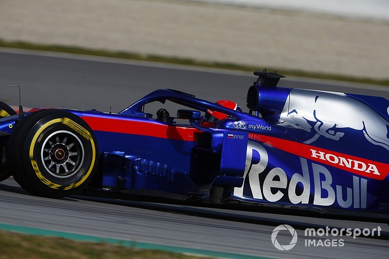 "Honda packaging in Toro Rosso's car its ""most complex"" yet"