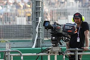 A Red Bull a televíziós közvetítésekre is rátenné a kezét