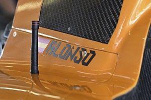 Vídeo: así monta McLaren el IndyCar de Alonso