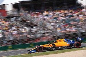 Motorsport Live slaat handen ineen met McLaren Racing