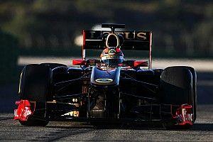 C'était un 3 février: le dernier test F1 de Kubica avant son accident