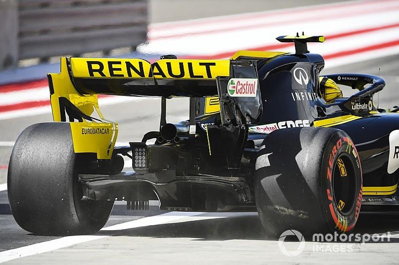 Renault przygotowało nowe MGU-K