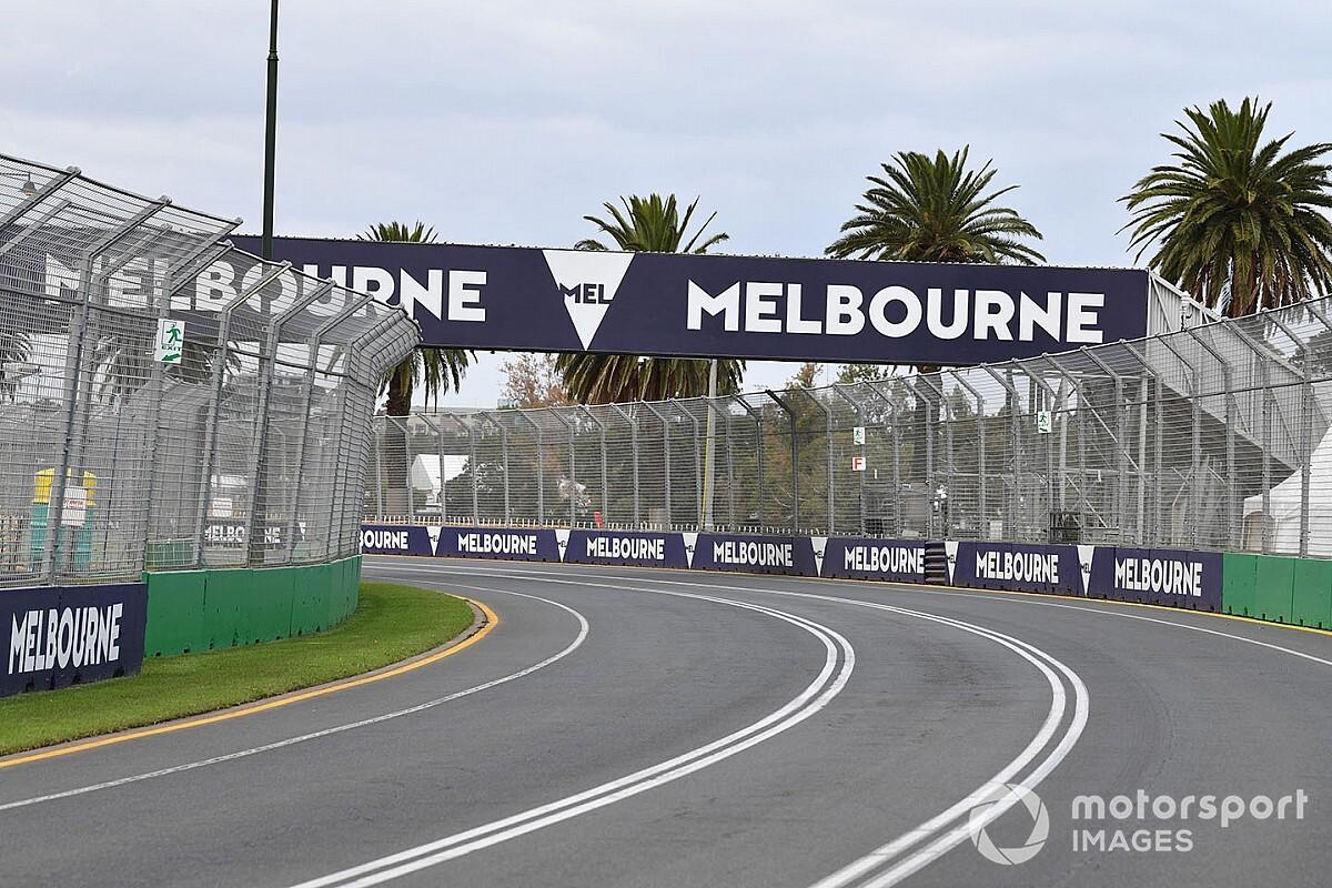 Minister van sport 'vrij zeker' dat GP Australië door gaat