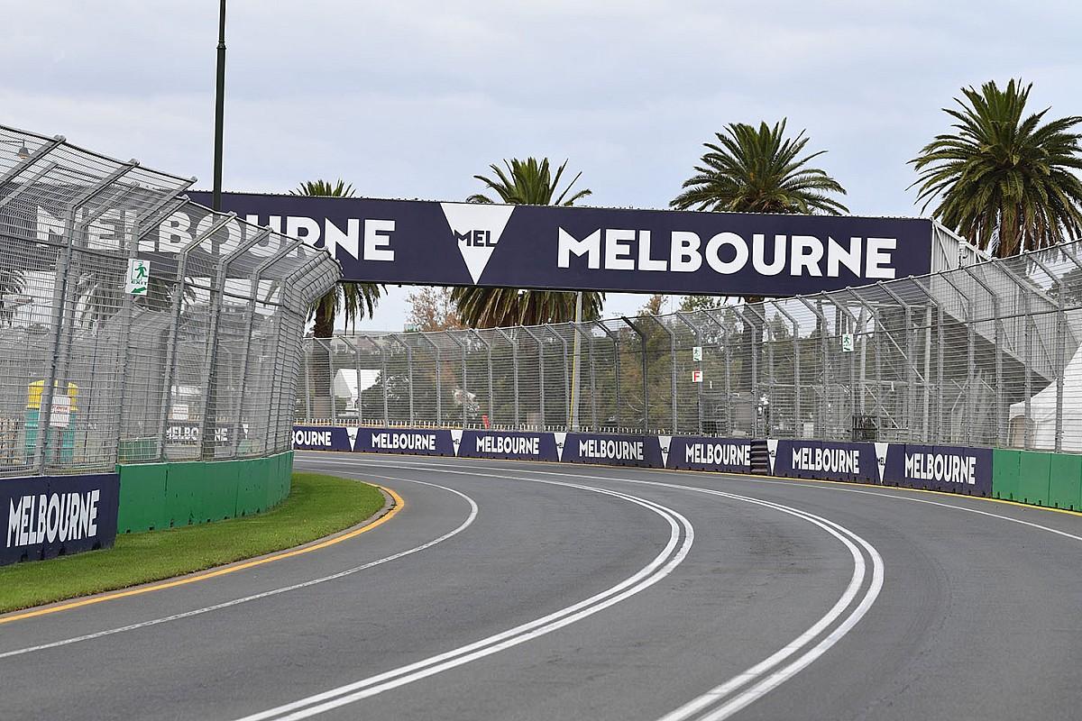 Confira os horários da Fórmula 1 na Austrália neste fim de semana