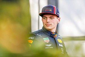 «С моторами Honda мы хотя бы можем бороться». Ферстаппен прошелся по Renault после подиума в Мельбурне