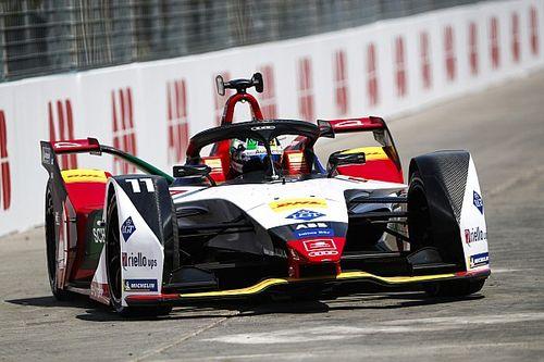 Di Grassi sobra e marca pole para ePrix de Santiago