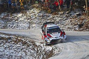 WRCモンテカルロとデイトナ24時間がいよいよ開幕へ。配信情報をチェック