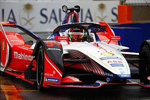Mahindra expects first Wehrlein Formula E win soon
