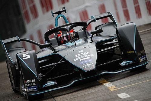 Vandoorne nyerte az esős időmérőt a Formula E-ben Hong Kongban