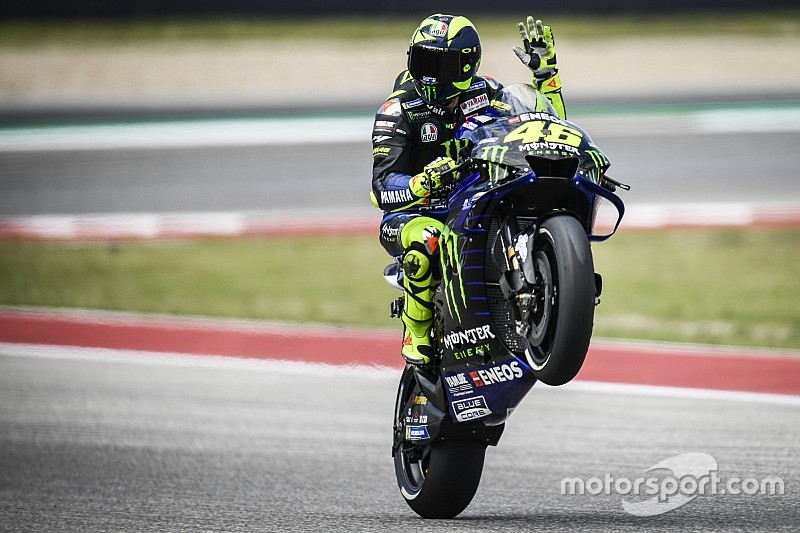 Dovizioso Rossi Would Ve Quot Destroyed Himself Quot With Old
