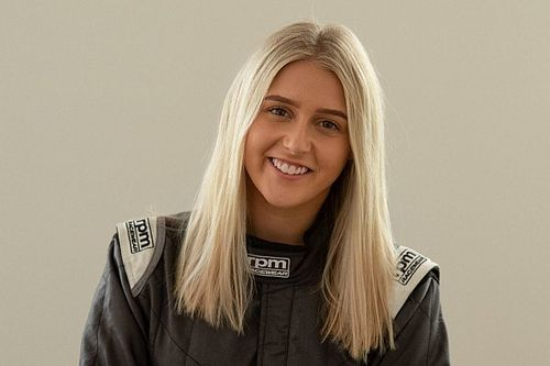 Kart star joins third-tier Supercars series