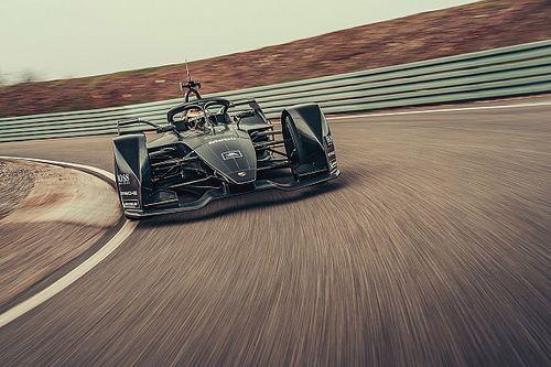 Neel Jani még bizonytalan a Porsche Formula-E debütjét illetően