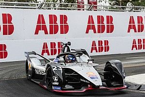Nissan: Don't count out Buemi amid FE results drought