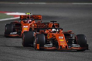 "Ferrari ""disappointed but not unhappy"" after Bahrain GP"