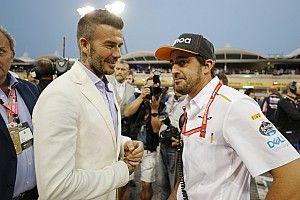 Alonso: Dünyanın en iyisi olmak istiyorum