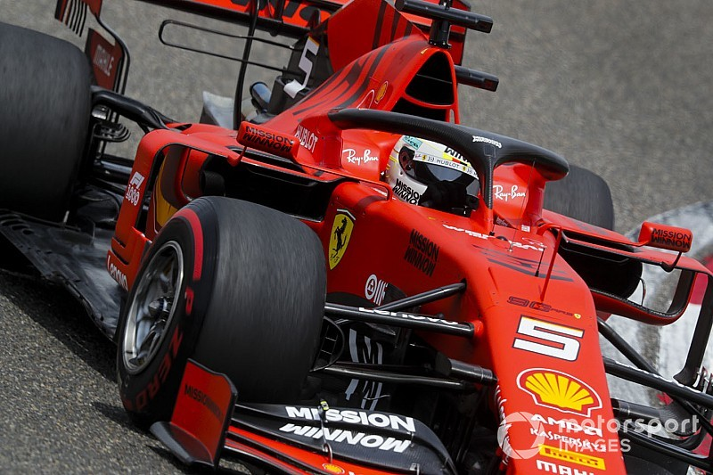 Vettel: Ferrari facing key weeks to decide SF90 direction