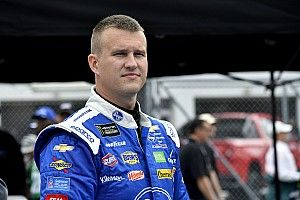 Ryan Preece returns to his roots at Martinsville Speedway