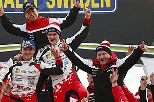 """WRC, Makinen: """"La forza di Tanak è la mentalità. Lì eccelle"""""""