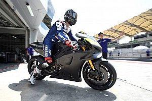 Settimana intensa per i test team della MotoGP: tutti in pista tranne la Honda