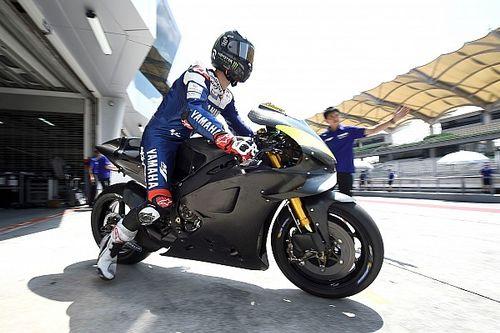 Los fabricantes de MotoGP ruedan con sus equipos de test antes de Jerez