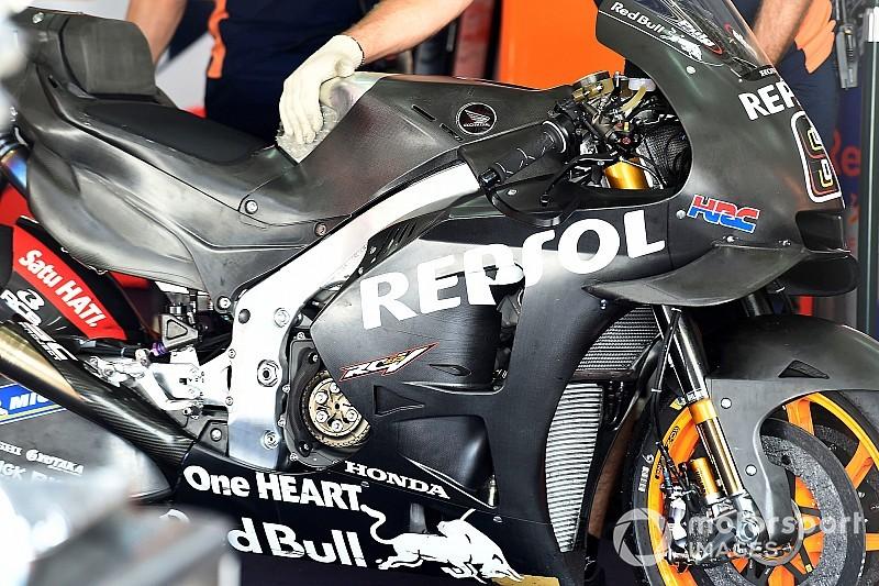 Análisis técnico: todas las novedades aerodinámicas del test de MotoGP en Sepang